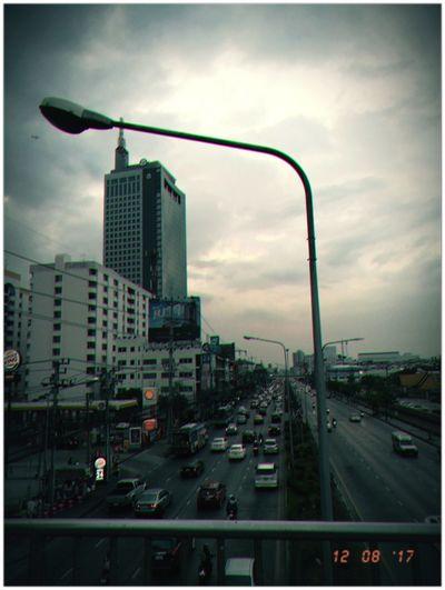 Nontaburi Thailand Tgif
