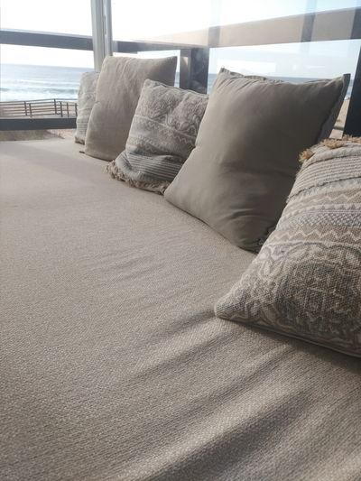 Pillow Pillows Decoration Ocean View Beach Sand Close-up Shore Carpet Wave Crashing Surfer Sea Surf Rug Horizon Over Water Pebble Beach Sandy Beach Ocean Hooded Beach Chair Calm