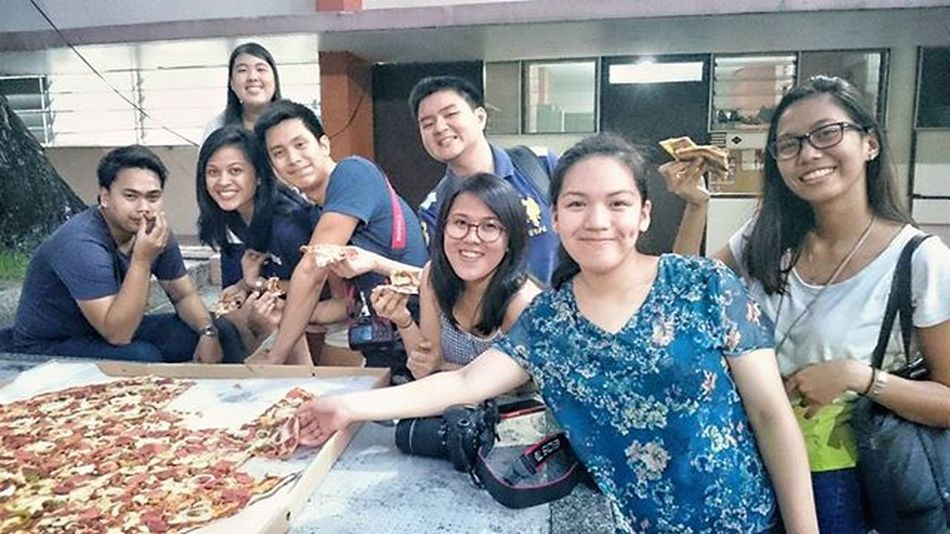 Arsa pizza Friday 🍕