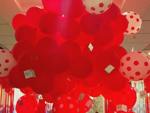 Ballons.. Happy New Year Decoration Balloons