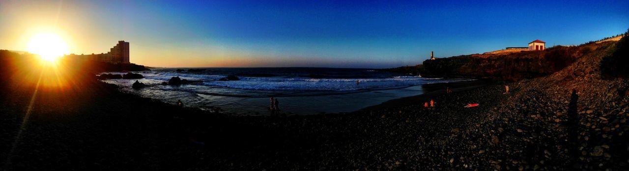 bañito Sea Surfing BodyBoarding Los Silos
