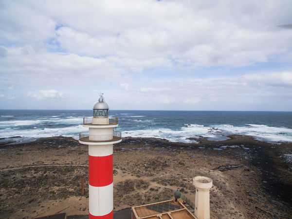 fuerteventura canarian islands spain drone aerial corralejo lighthouse close DJI Mavic Pro Fuerteventura Fuerteventura Island Lighthouse Wanderlust Aboutpassion Aerial View Drone Photography Dronephotography Landscape Vanlife