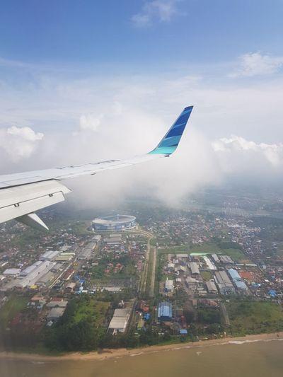 Wings of Garuda Indonesian Airways Wings Garuda Indonesia
