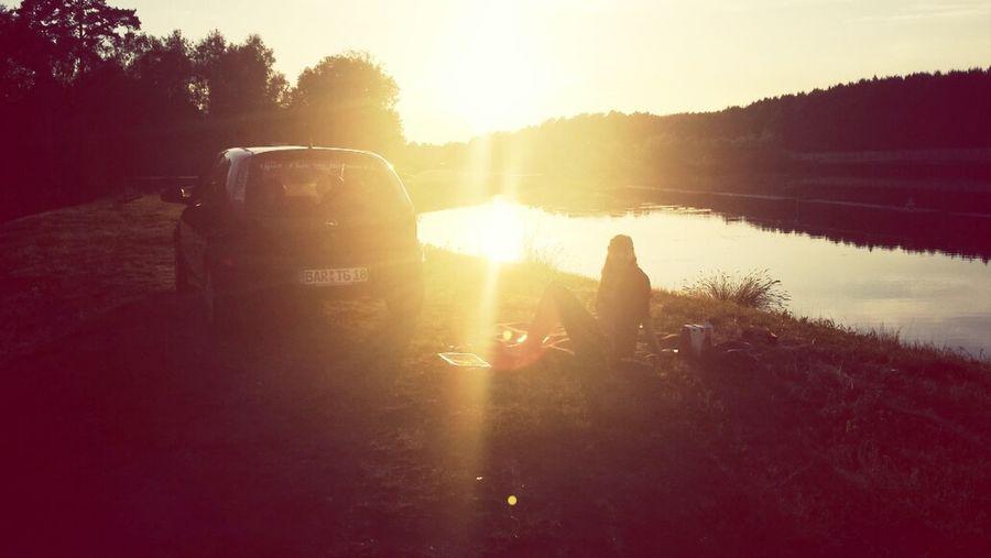 chilli milli :) Sun Summer Enjoying Life