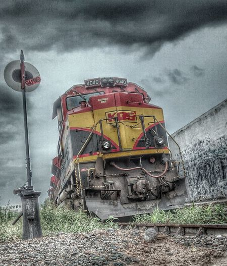 Tren. Train. Alfredbass The Storyteller - 2014 Eyeem Awards Train Power