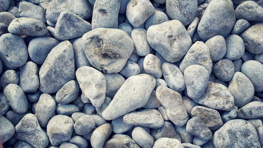 Sea Stones Rocky Beach