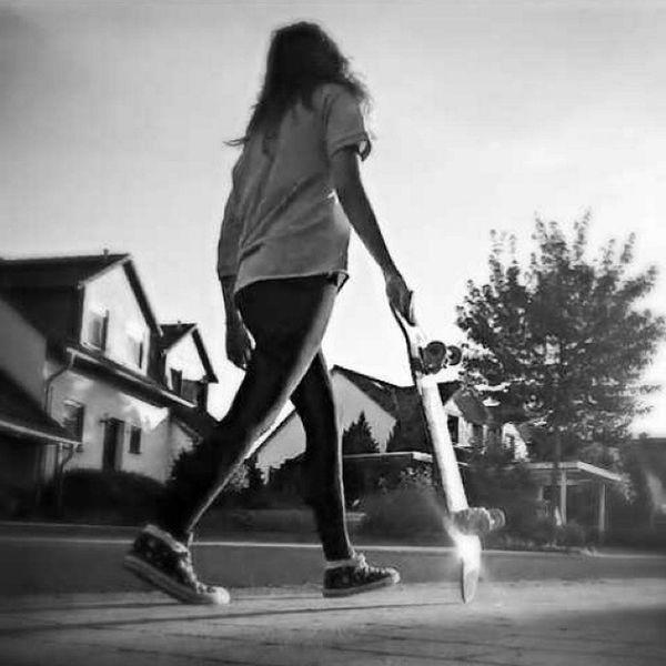 Skateday With Elina Pro AnaProAnaGoingToLoooooooseWeight