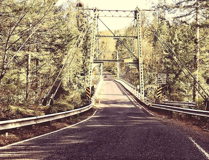 The Week On EyeEm One Way Bridge FS 83 WA State Amboy WA Country Roads, WA State No People Beauty Of Nature PNWonderland Pnwisbest Pnwanderlust Pnwcollective PNW Photography WA State Photography WA Rainforests Explore Washington