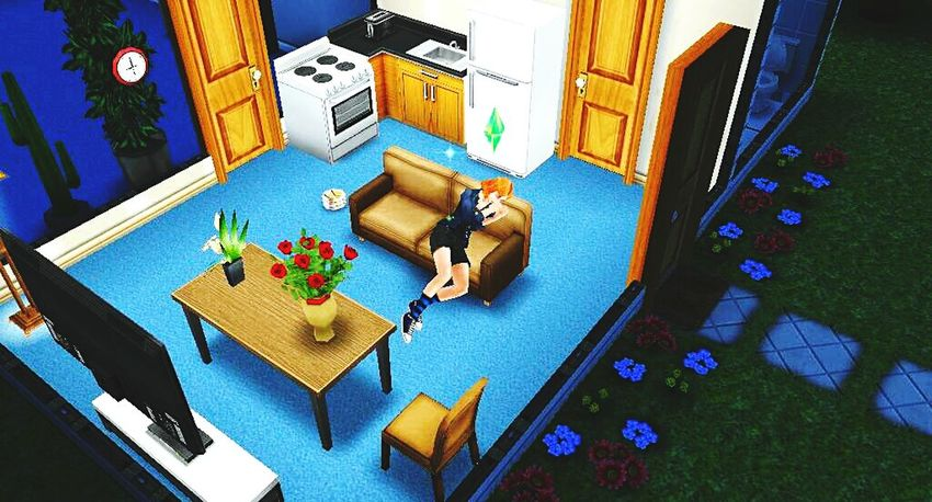 The Sims Free Play Simsfreeplay Sims