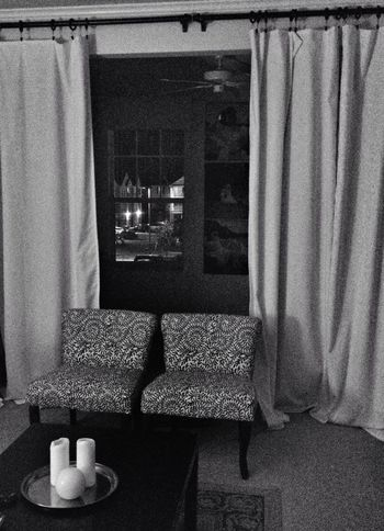 Interior Design Peace And Quiet Blackandwhite Flippa K Asks: What Inspires You?