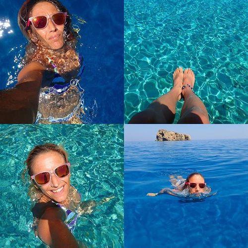 Amorgos Amorgosisland Cyclades_islands Cyclades Ig_cyclades Wu_greece Wu_greece15 Wu_islands Shadesofblue Aegeansea Aegean Mediterranean  Legrandbleu Thebigblue Transparent Crystalclear Deepblue Amazingcolors Ig_neverstopexploring Ig_wildplace_sea Keeponsmiling Lifeisgood Happyfaces Greecestagram VisitGreece summer2015 50 shaDeS oF bLuE➡crystaL cLear seA iN aMorgOs➡craZy 🌊🐟🐬🐳🌞