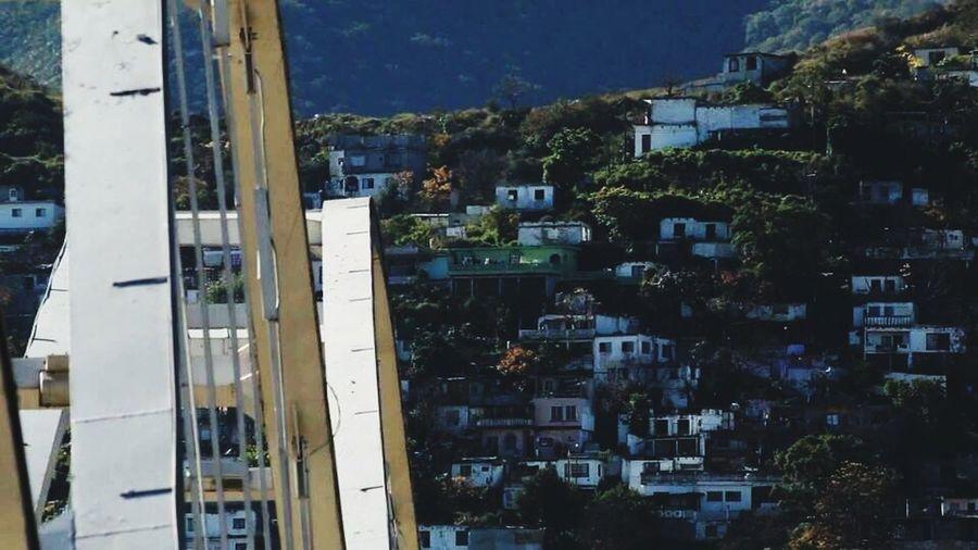 Favela la indepe