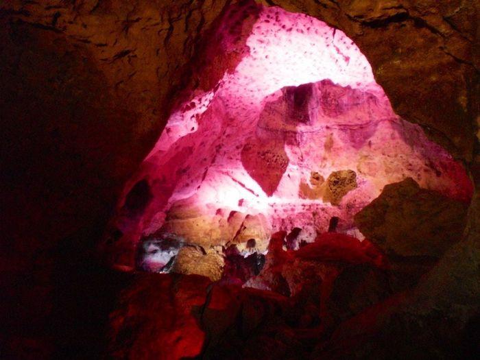 Lol-tun Cave Mérida Yucatán Grotto