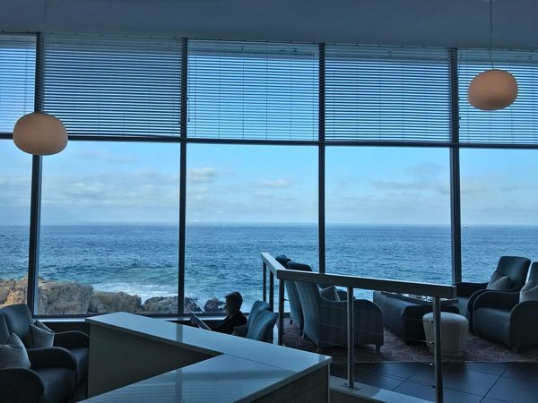 EyeEm Best Shots EyeEm Gallery EyeEm Nature Lover Eye4photography  Holiday Water Sea Sky Horizon Horizon Over Water Window Seat Real People Nature Glass - Material Transparent Day Travel Scenics - Nature Indoors  Transportation Table Chair