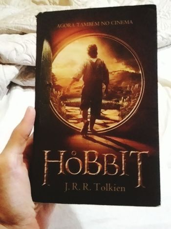 Foto: Pedro Henrique EyeEmBestPics Hobbit Everyday Joy Goiânia Home Me Book Booking A Room Reading