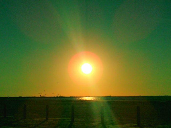 Sunrise No Filter, No Edit, Just Photography