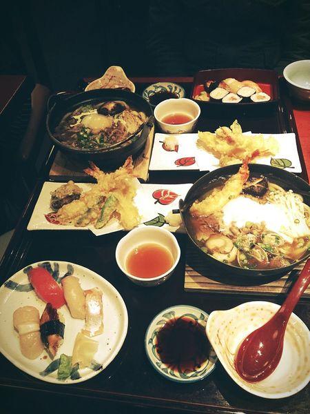 yum ,fresh Japanese food HKFood I'mafoodie<3 Japanese  Sushi