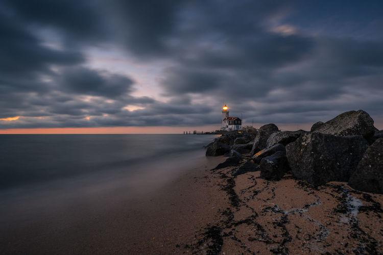Lighthouse '
