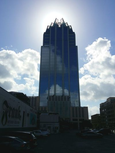 Streetphotography Austin Good Morning Architecture Buildings Daylight Texas