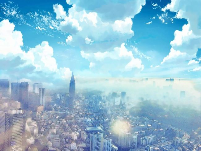 City Cityscape Building Exterior Architecture Cloud - Sky Sky Built Structure Skyscraper Outdoors Travel Destinations Day No People Urban Skyline