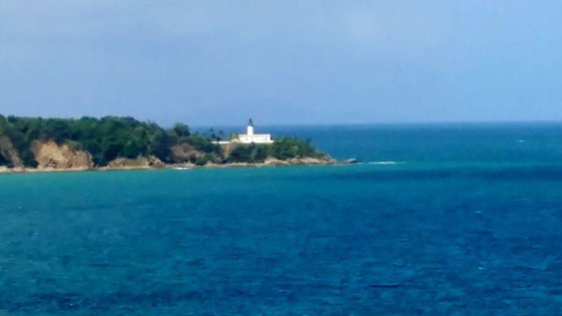 El Faro de Maunabo