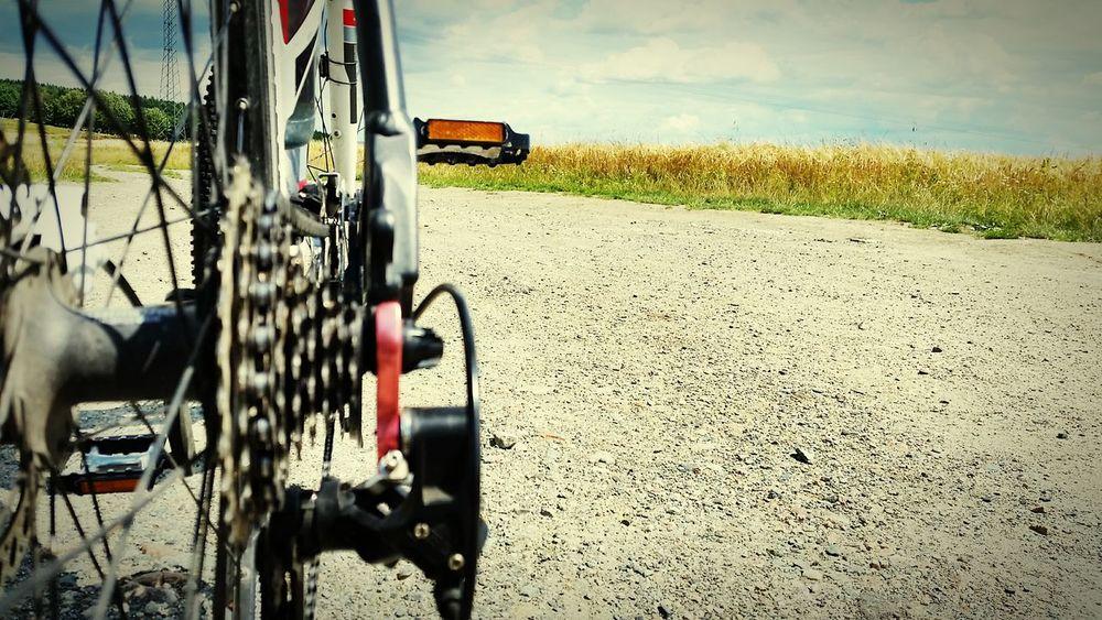 Cycling Cycling Cubebikes