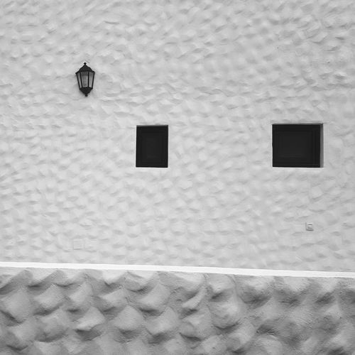 No People Architecture Wall Textures White Color Spain ✈️🇪🇸 Black And White Photography Minimalism