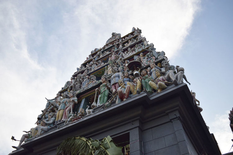 Singapore Hindu