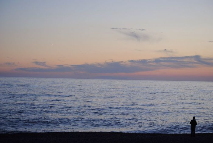 Sea Sea Decline Evening Evning Decline declone on the Black Sea Decline Sunset Nature Photography Nature_collection Landscape_collection EyeEmNatureLover Naturephotography Nature Nature_collection #eyeemnaturelover #nature Relaxing Water_collection