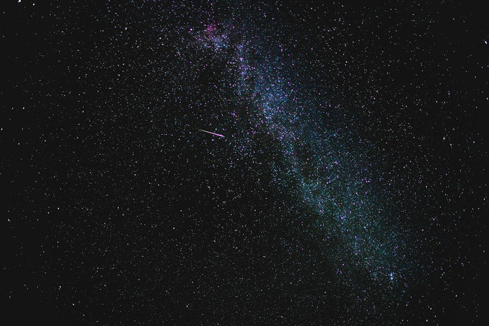 Astronomy Astrophotography Austria Beauty In Nature Constellation Fantasy Galaxy Galaxy Illuminated Infinity Meteor Meteor Shower Milky Way Milkyway Milkywaygalaxy Night Perseid Meteor Shower Perseids Scenics Shooting Stars Space Space Exploration Star - Space Star Field Tranquility