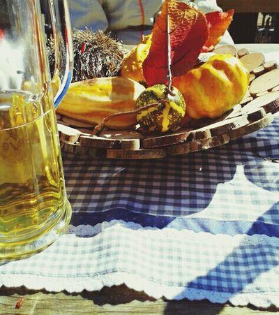 Colors Of Autumn Bayern! Heimatgefühle