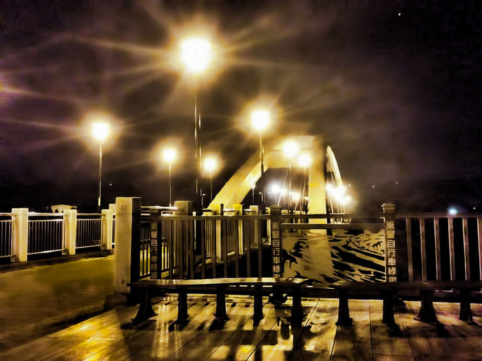 Illuminated Night No People Outdoors Sky Technology
