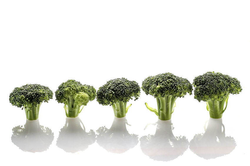 Broccoli Close-up Food Fresh Green Color Growth Nature No People Plant Soup Vegetable Vitamins Fine Art Photography 43 Golden Moments