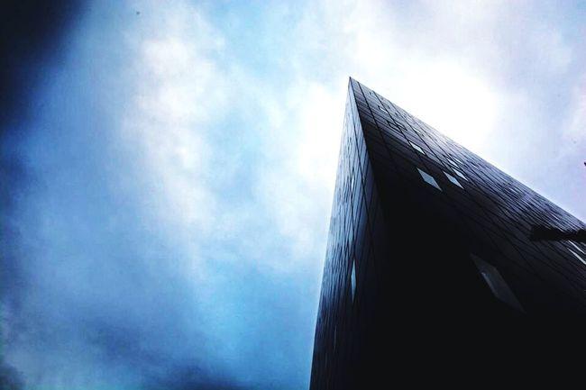 Precision Ship Sky Nightmare Photography Blasting Zagreb Croatia
