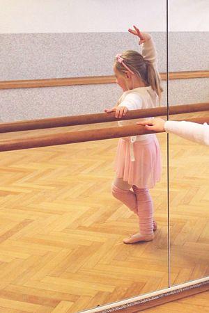 Balletclass Practicing Dance Class Ballerina Girl Dancing Girl Little Ballerina Ballet Time  Ballet Dancer Ballerina Ballet Class Practice Time  Dance Photography Little Girl Precious Memories Mirrored Littlegirl Tutudress Better Look Twice Learning Cute Girl Visual Creativity