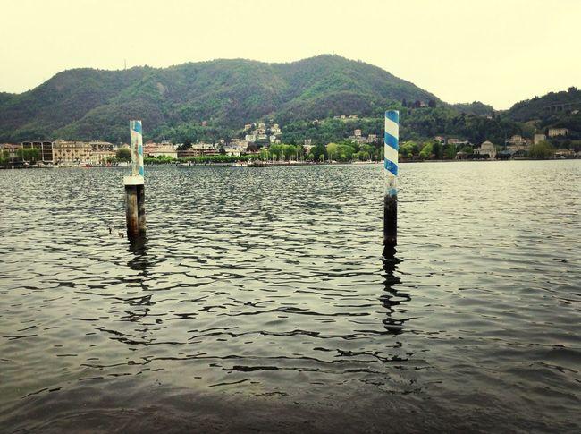 Magnificent lake! Como Lake Italy Nature Taking Photos