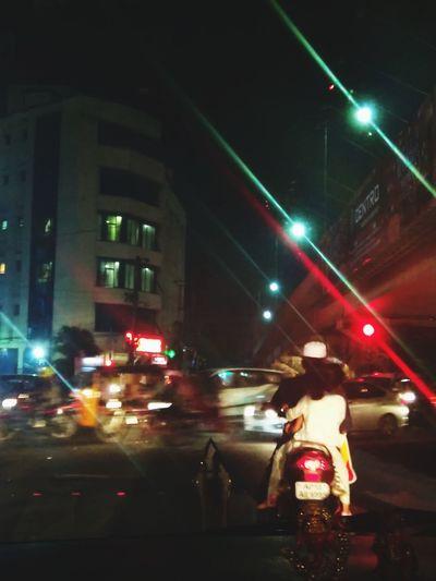 night life City