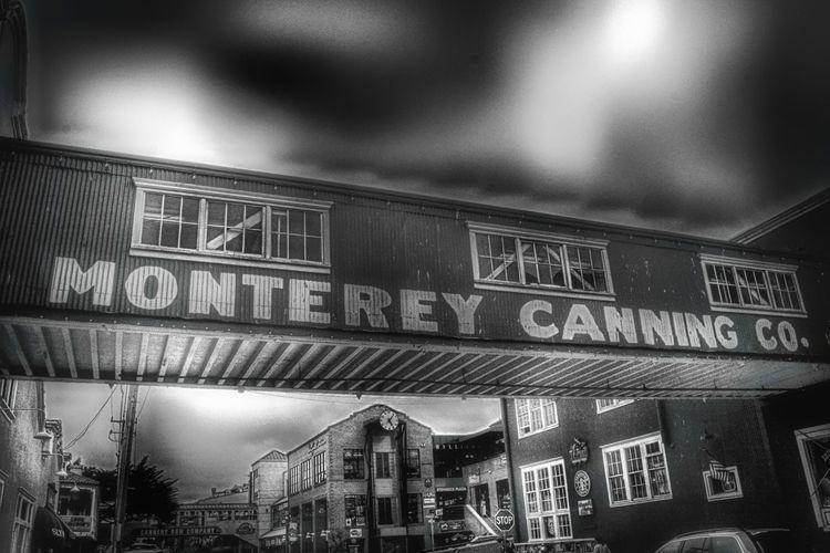 CanneryRow
