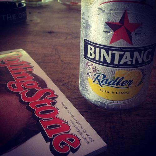 Breakfast Birbintangradler Beer Rollingstonemagazine Rockinday Magazine Holiday Likeforlike