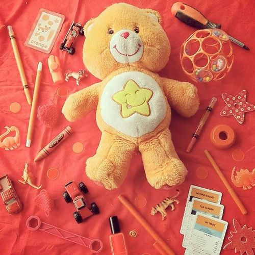 Orange Toys Carebear Items Orangestuff 9Vaga_ColorOrange9 Ss_orange_04 Pocket_colors Tvc_uc_orange Jj_toys_indetail