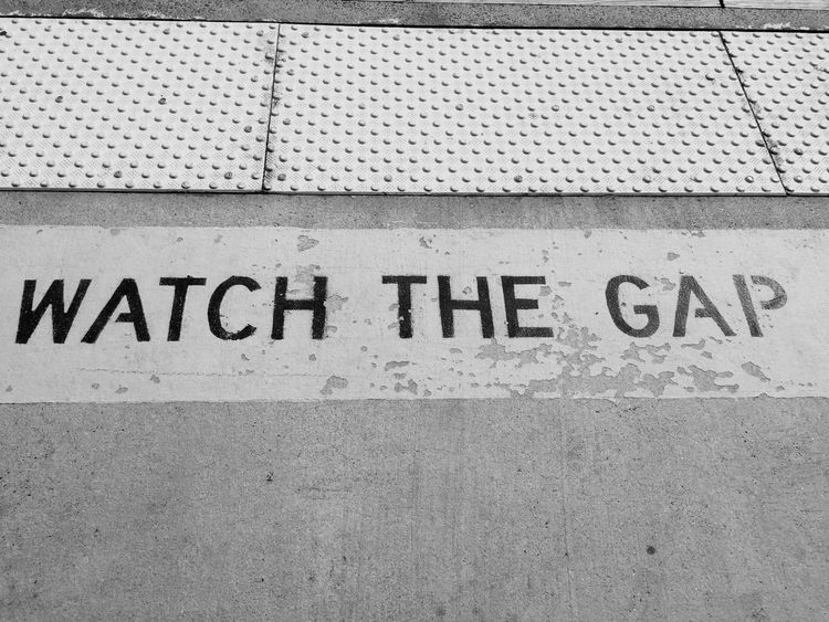 Watch The Gap New Haven, CT