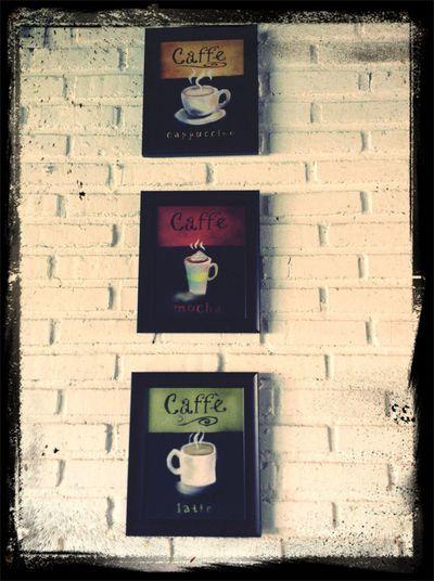 Coffee!?