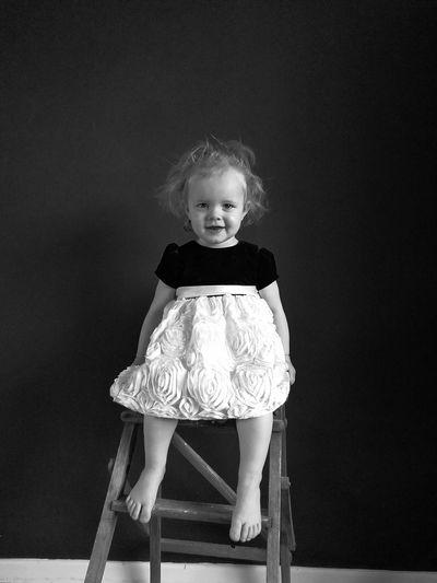 Blackandwhite Baby