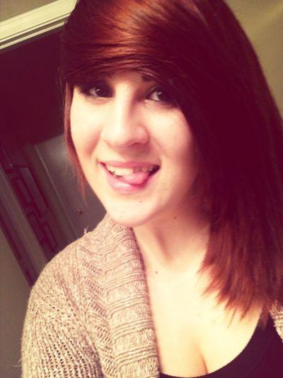 I Feel Cute Okay.