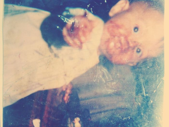 My Infancy