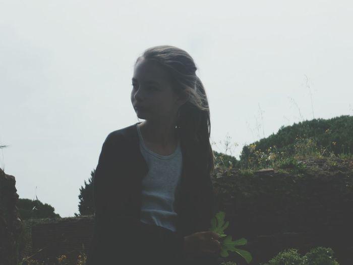 Myself ✌ Roadtripitalia