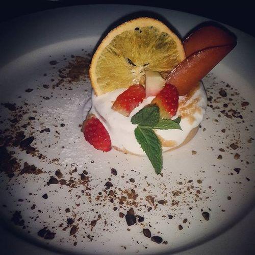 Lemon &limepie Desserttherapy Relaxthursday Drinkingnight