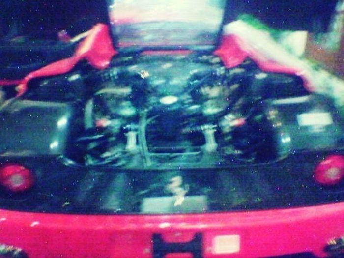 F50 Fast Car