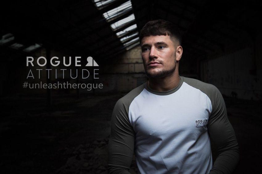 Rogue Attitude Clothing Sportsman Fashion Model Fashion Unleashtherogue Clothing Sports Photography Fashion Photography Young Adult