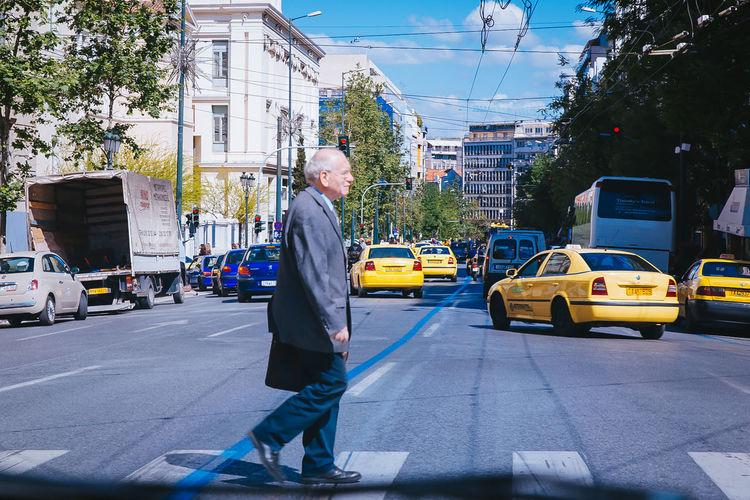 (c) 301px The Moment - 2015 EyeEm Awards AWARD Greece Streetphotography EyeEm Best Shots Eye4photography